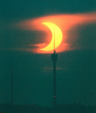 Partial Solar Eclipse 2003 May 31
