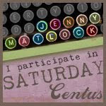 Saturday Centus