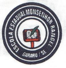"Escola Estadual ""Monsenhor Rangel"""