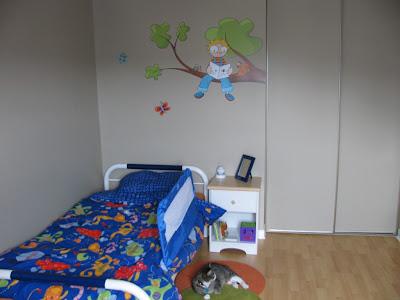 Adoption kazakhstan chambre de liam