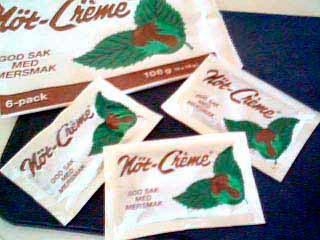 Nöt-Crème
