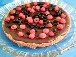 Kexchokladkaka