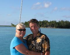 Ken & Dottie Anderson