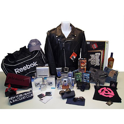 InTouchWeekly.Com Sweepstakes - InTouchWeekly 'Rock And Roll'