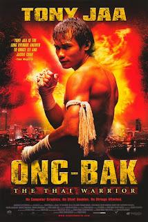 Ong Bak: The Thai Warrior - Võ sĩ quyền Thái (2003)