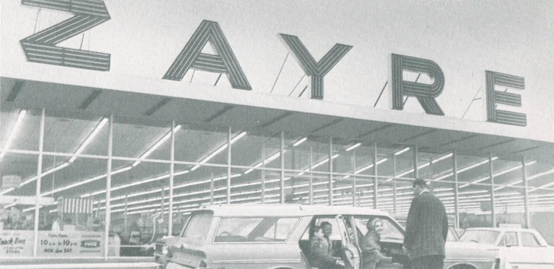 The Shoe Company Park Royal