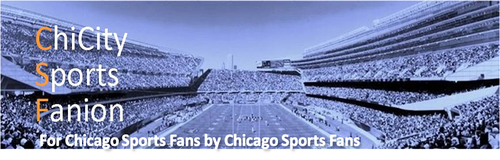 ChiCity Sports Fanion