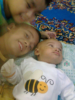 My wonder kids..