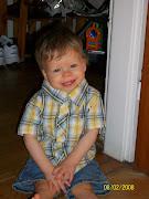 Our Son B.J.