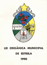 Estrela-RS - Lei Orgânica Municipal