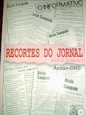 Assis Sampaio - Recortes de Jornal