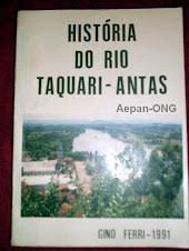 Dino Ferri - História do Rio Taquari