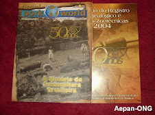 ABCS - 50 Anos