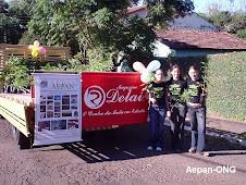 Campanha de Arborização Aepan-ONG