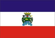 Bandeira de Lajeado-RS