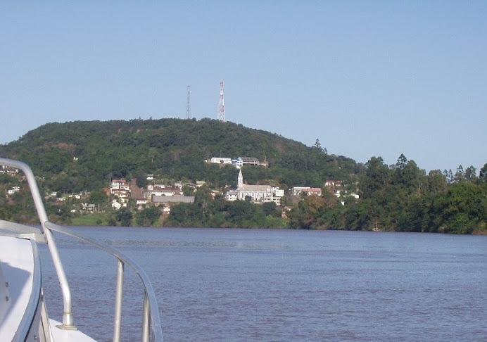 Rio Taquari - Cruzeiro do Sul-rs