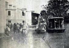 Enchente Rio Taquari 1926