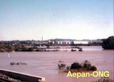 Enchente Rio Taquari 1982