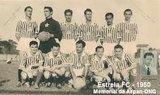 Estrela FC 1950