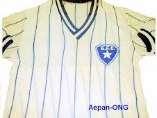 Estrela FC Camiseta 1948 - Atleta Mirinho