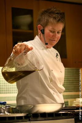 Top Chef Lesbian