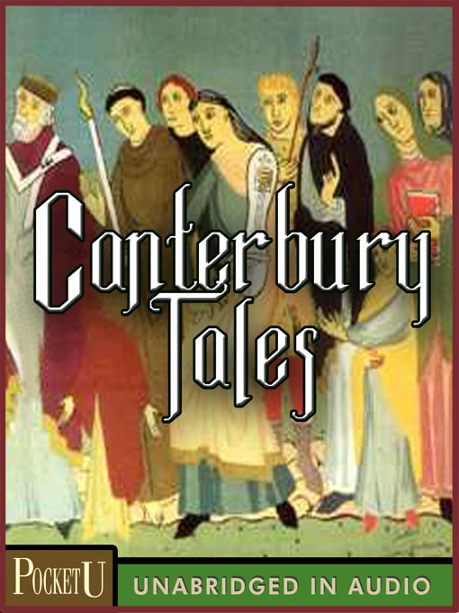 canterbury tales essay