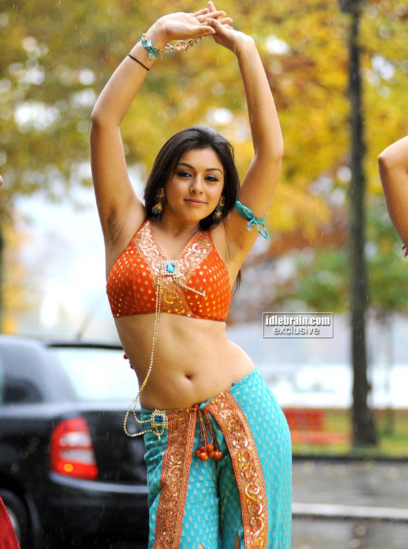 hansika motwani bollywood actress navel show hot photos and