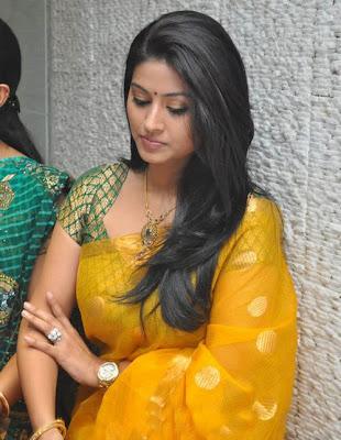 tamil actress saree sneha pics
