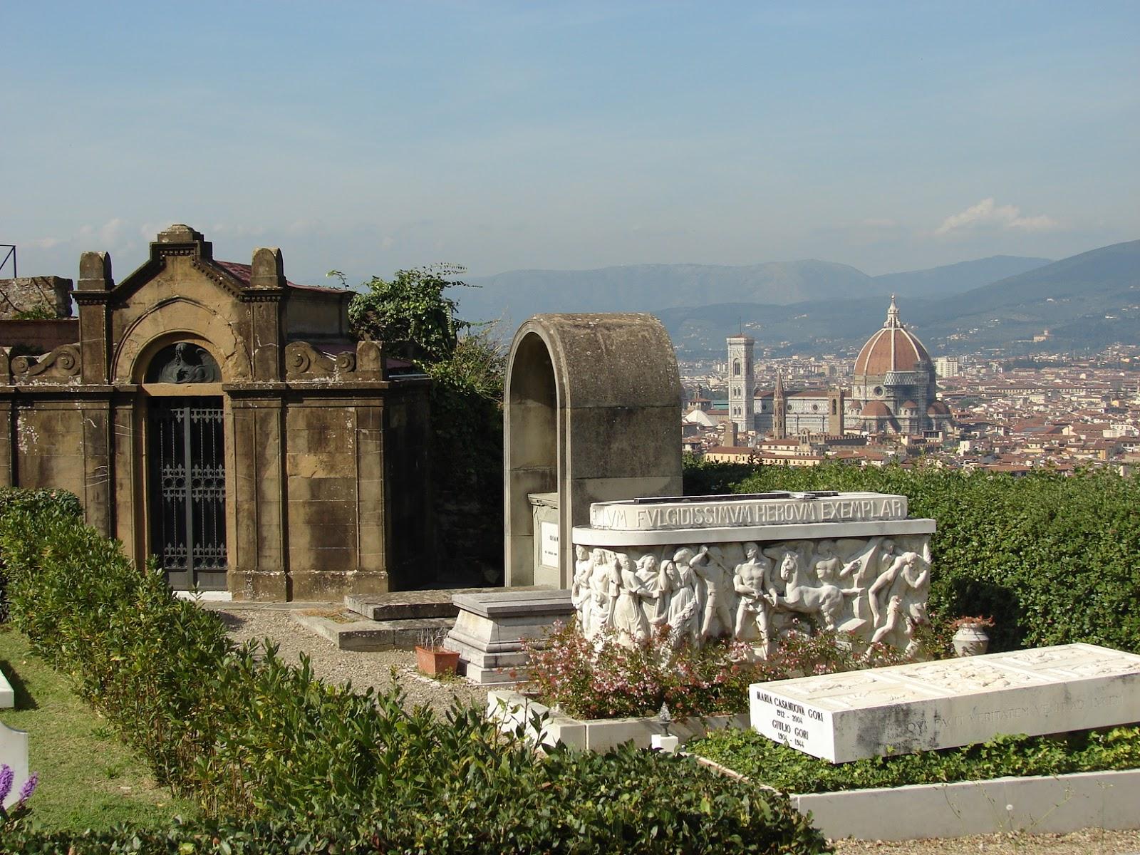 paisajismo pueblos y jardines cementerio de la puerta