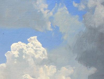 "sky. a set of ""sky panels"" a"