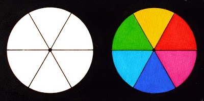 Gurney Journey The Color Wheel Part 3