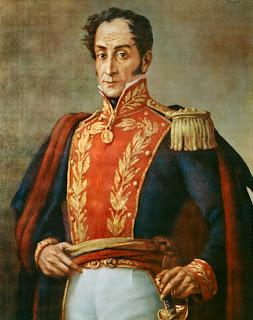 el primer presidente de colombia: