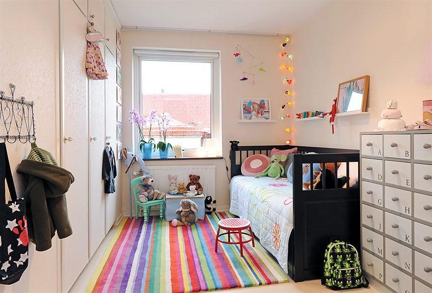 Как своими руками сделать уютной квартиру в 50