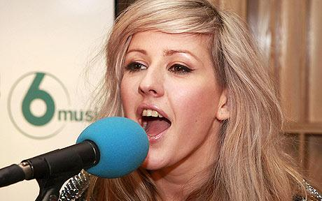 ellie goulding undercut hair. Ellie+goulding+hair+up