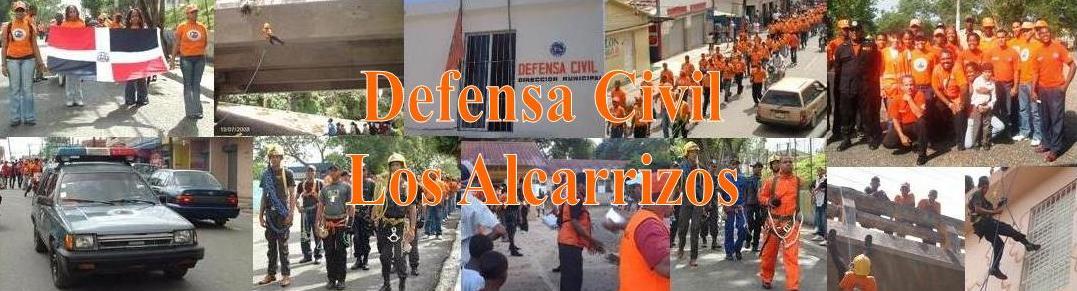 DC Los Alcarrizos
