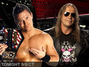 Previa WWE Monday Nigth Raw Bret Hart vs The Miz Por El Cinturon De Los Estados Unidos y John Cena vs Sheamus (17 Mayo 2010)  Gm Invitado Buzz Aldrin The+miz+vs+bret+hart