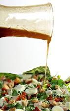 Novo Molho para Saladas