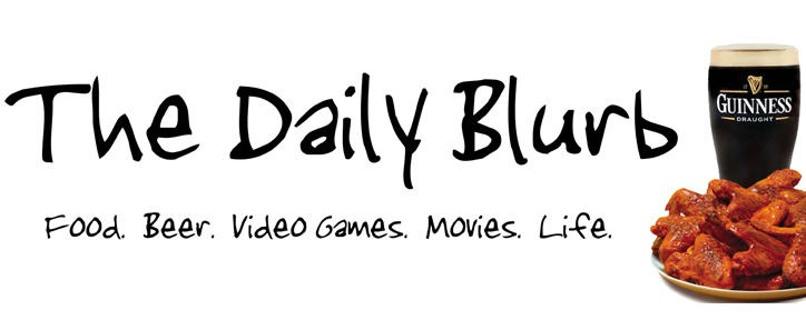 The Daily Blurb