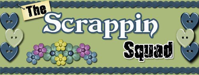 The Scrappin' Squad