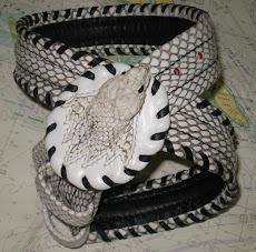 Cobra Belt.