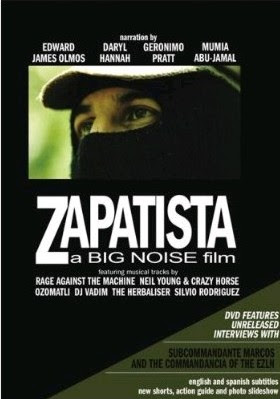 Zapatista, Big Noise Films