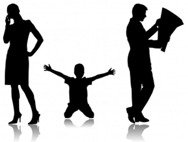 ... dalam keluarga adalah masalah yang timbul dalam interaksi social dalam