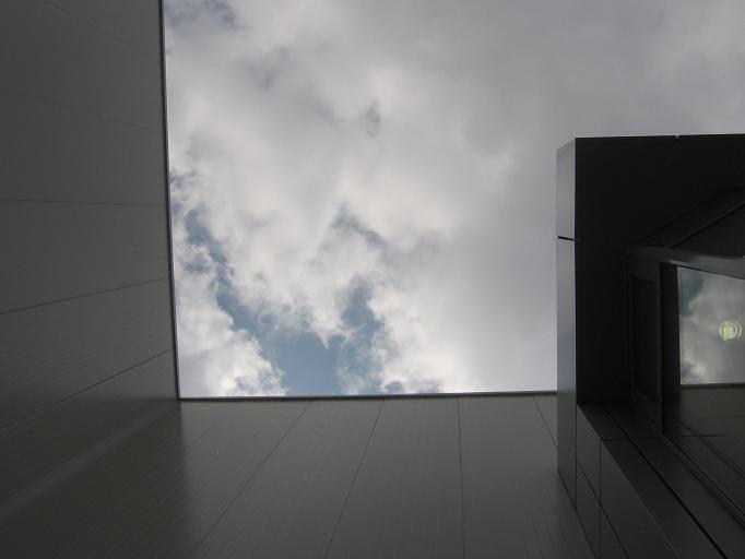Popatrz w górę
