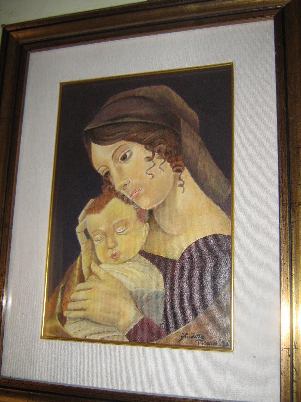 Madonna col bambino  Immagini+miste+estate2008+007