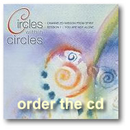 Circles within Circles CD
