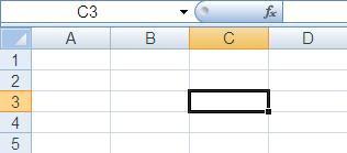 Excel Komórka