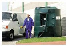 Ekopol Górnośląski mikrostacja paliw