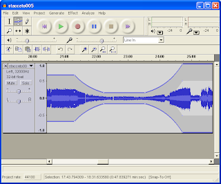 an analysis of audio recording and editing software audacity Along with that audacity also comes with analysis tools such as  to directly record audio to  know about the 10 best audio editing software you can use, which .