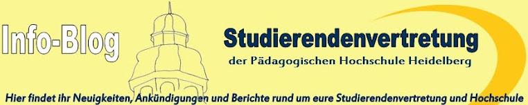 News UStA PH Heidelberg