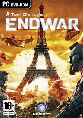 Tom Clancy's: EndWar  - Mediafire